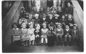 1948 - 1. třída
