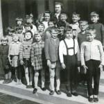 1958 - 1.třída