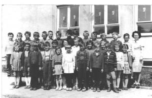 Ročník 1954