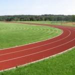 Běžecká dráha 200m