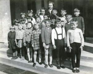 Ročník 1958