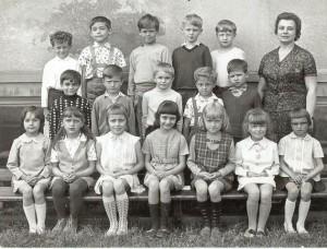 Ročník 1965