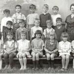 1965 - 1. třída