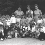 1965 - školka