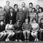 1965 - učitelé